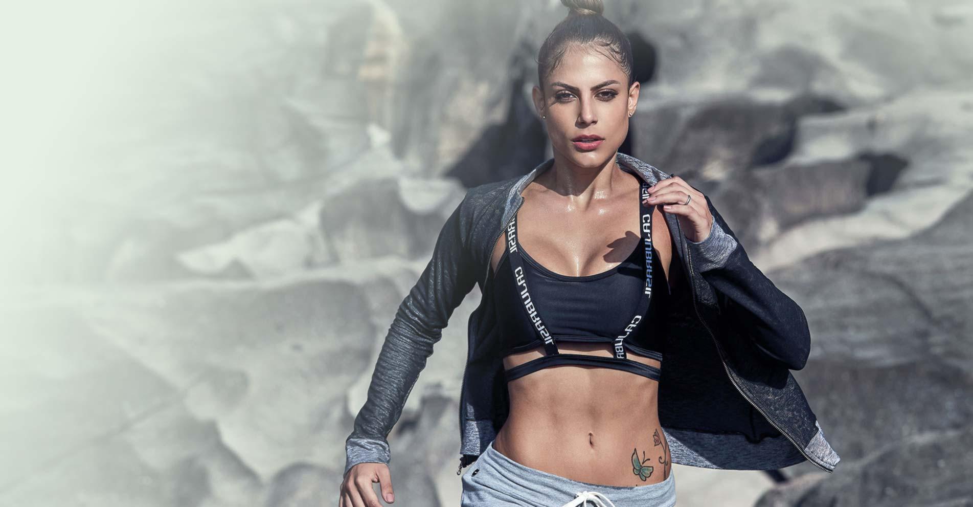 Brazilian Fashion Fitness - Slide 2