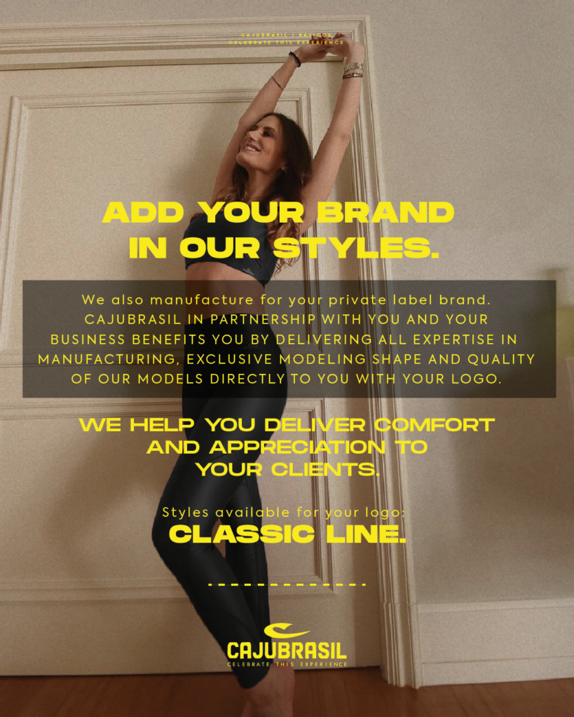 Private Label wholesale workout clothing